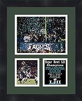 Frames by Mail 2018 Super Bowl LII (52) Champions Philadelphia Eagles