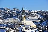 Reiseschein - 3 días de descanso en el algäu para 2 en H+ Hotel Oberstaufen - Vale de hotel Gutschein Gutschein breve urlaub viaje regalo