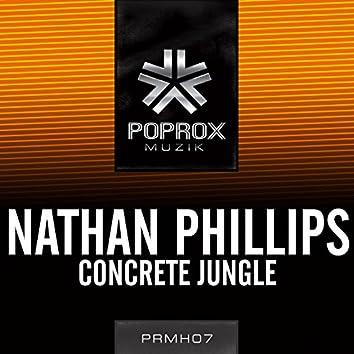 Concrete Jungle E.P.