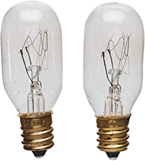25W Mirror Replacement Bulbs