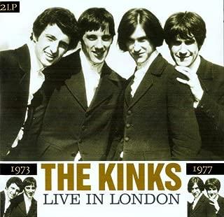 Live in London 1973/1977