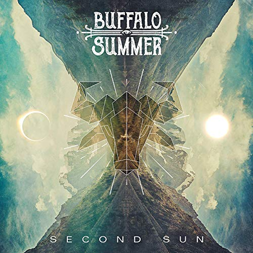 Second Sun [Vinilo]