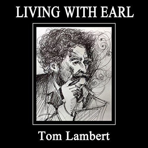 Living with Earl audiobook cover art