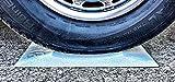 Tyre Protect das Original Reifenschoner Reifenkissen bis 335er aus EPP Hochleistungsschaum (L)