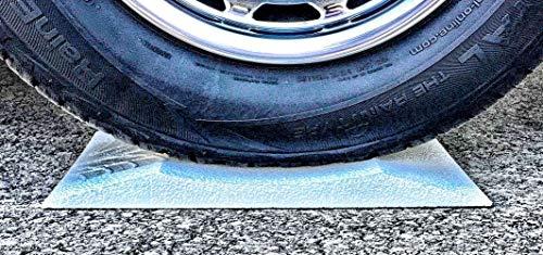 Tyre Protect das Original Reifenschoner Reifenkissen bis 335er aus EPP Hochleistungsschaum (M)