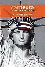 Contexto Latinoamericano No.8: Revista de análisis político: no.8/abril-junio de 2008