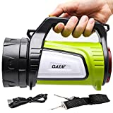 OviLeaf Rechargeable Camping Lantern with 600...
