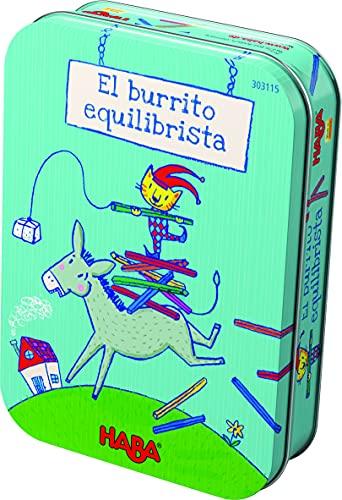 HABA Burrito equilibrista-ESP (303115)