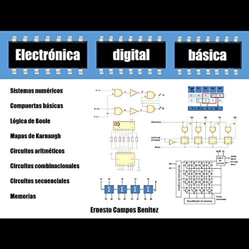 Electrónica Digital Básica (Spanish Edition)