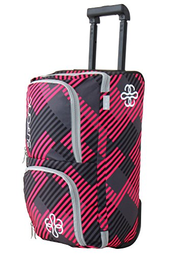 Surfanic Trolley para portátiles, Lollipop Pink (Rosa) - SWA5004 000-775-ONE