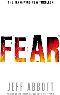 Fear (English Edition)