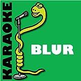 Coffee & TV [Karaoke Version] (Made Famous By 'Blur')
