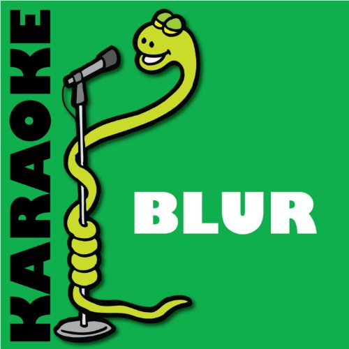 Coffee & TV [Karaoke Version] (Made Famous By 'Blur')