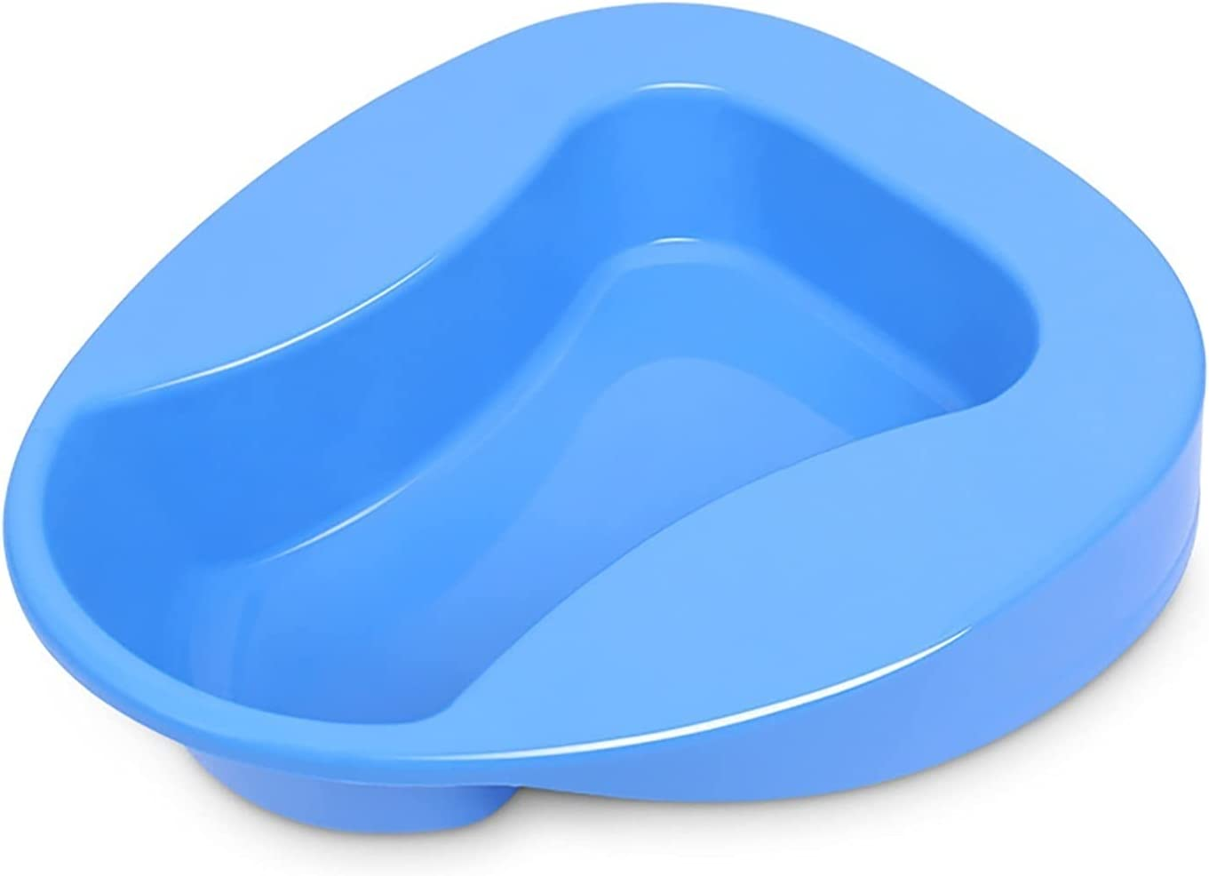 Bedpan,Potty Extra Large discharge sale Thick Trust And Potty Stable Dura Sturdy