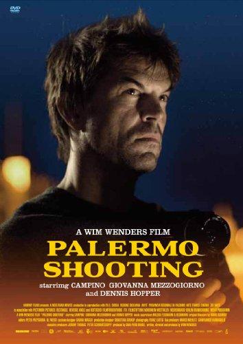 パレルモ・シューティング [DVD]の詳細を見る