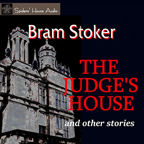 The Judge's House and Other Stories audiobook cover art