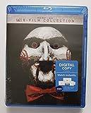 SAW 8 - Juego completo de películas Blu Ray 1 2 3 4 5 6 7 y rompecabezas