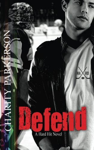 Defend (Hard Hit) (Volume 8)