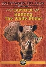 Capstick: Hunting the White Rhino