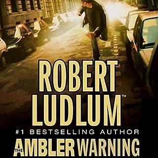 The Ambler Warning Titelbild