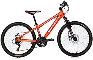"Moma Bikes Bicicleta Infantil, Montaña GTT24"", Alu,"