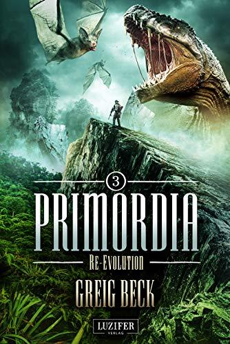 PRIMORDIA 3 - Re-Evolution: Roman