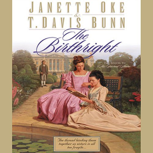 The Birthright cover art