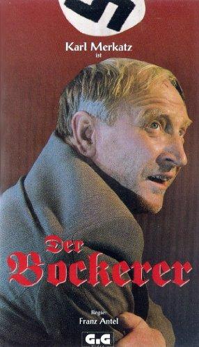 Der Bockerer - Karl Merkatz