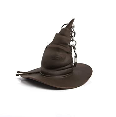 WOW! Stuff Collection Harry Potter Sorting Hat Keyring/Bag Tag