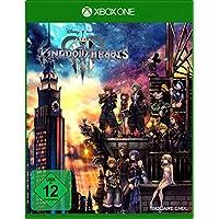 Kingdom Hearts III -