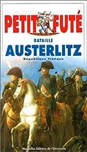 Petit Futé Bataille d'Austerlitz : République Tchèque (Country guide)