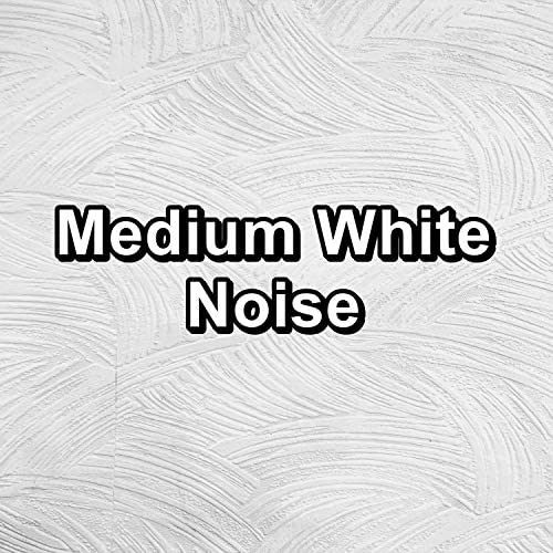 White Noise Research, Pink Noise & White Noise