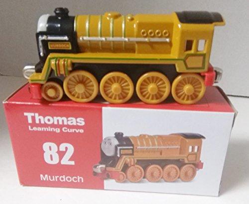 Thomas Take and Play Murdoch Train In Box as Shown