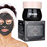 MYUANGO Deep Sea Mud Mask Apply on Face/ Body Reduce Blackheads Deep Skin Cleanser Clears Acne, Reduces Pores and Wrinkles Face Mask Good for Dry Skin for Man and Women