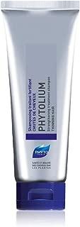 PHYTOLIUM Botanical Strengthening Shampoo, 4.2 fl oz