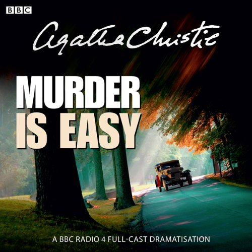 Agatha Christie: Murder Is Easy Titelbild