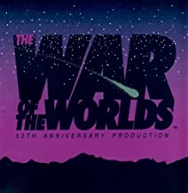 The War of the Worlds.50th Anniversary Production. (1988-05-03)