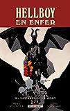 Hellboy en enfer 02. La Carte de la Mort - Delcourt - 30/11/2016
