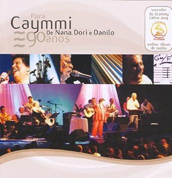 Para Caymmi. de Nana, Dori e Danilo (Ao Vivo)