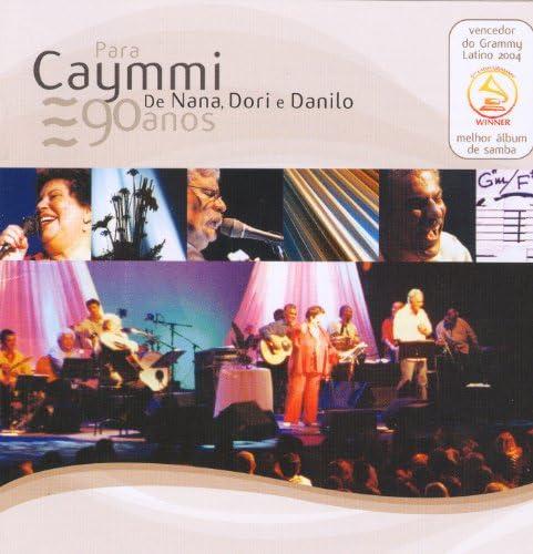 Nana Caymmi, Dori Caymmi & Danilo Caymmi