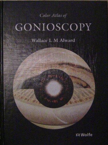 Colour Atlas of Clinical Gonioscopy