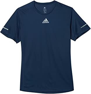 adidas  Men's Sequencials Run Tee