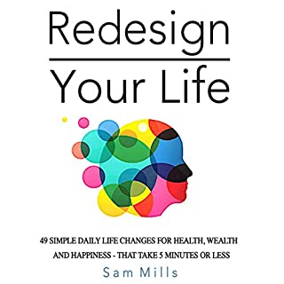 Redesign Your Life cover art