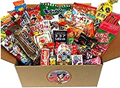"""DAGASHI"" ARE JAPAN'S TRADITION. --- I have been loved by people since 400 years ago. Of course, it is also very popular in Japan today. Suitable for birthday party , christmas gift, san valentine and many more. ""DAGASHI"" MAKES PEOPLE HAPPY. --- I am..."