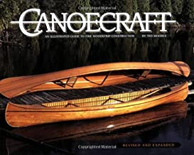 canoe construction plans