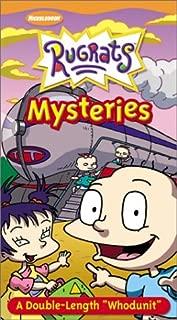 Rugrats - Rugrats Mysteries VHS