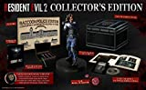 Resident Evil 2 Collector´s Edition PlayStation 4
