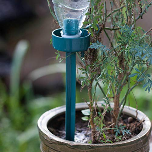 Hanks 'Shop. Automatische Tropfbewässerung Gerät, Umwelt Wasser Lieferung Automatische Bewässerung Maschine Coke Bottle Automaton Bewässerungsvorrichtung Coke Flasche Wasser Versickerung Kontrolle