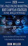 The 1 Page Online Marketing Boot Camp Plan Strategies for Beginners 2020: Proven Social Media Mastery and SEO Techniques To Make Six Figure Get More Customer Build A Digital Story Brand Made Simple