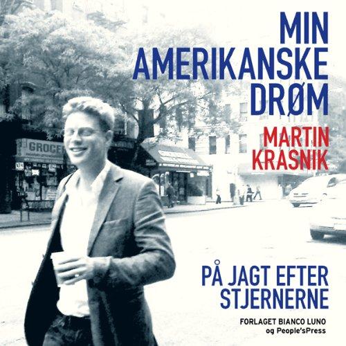 Min amerikanske drøm audiobook cover art